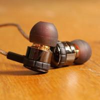 Revisão do Torque Audio t096z Earbuds