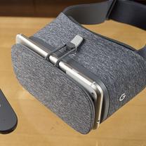 Revisão do headset do Google Daydream View VR