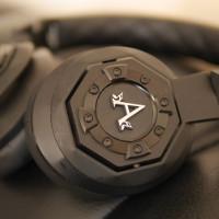 Revisão dos fones de ouvido sem fio A-Audio Icon