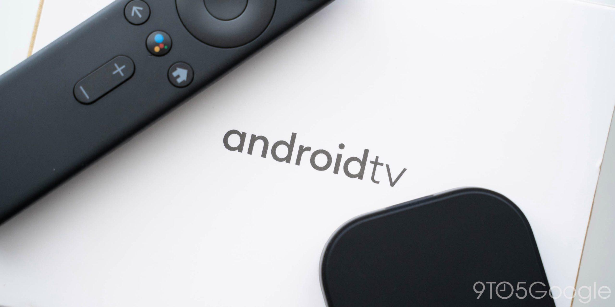 [Update: Back] Agora, os dispositivos Android TV podem ser adicionados aos grupos de alto-falantes do Google Home