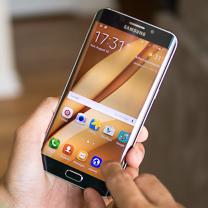 Samsung Galaxy Borda S6 + Revisão 1