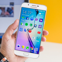 Samsung Galaxy Revisão A8