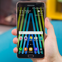 Samsung Galaxy Revisão A9 (2016)