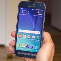 Samsung Galaxy Revisão Ativa do S6 1
