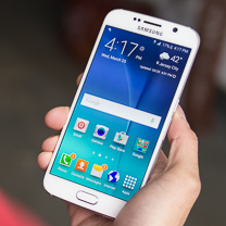 Samsung Galaxy Revisão S6 1