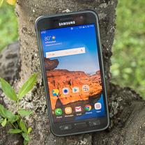 Samsung Galaxy Revisão ativa do S7