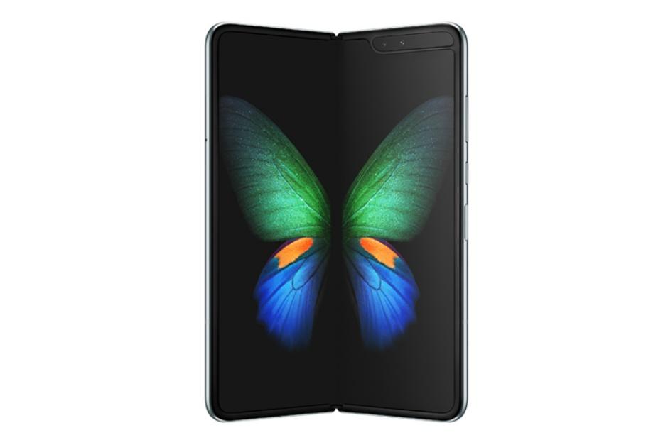 Samsung está perto de resolver Galaxy Fold problemas, mas ainda não há nova data de lançamento para compartilhar 1