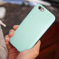 Spigen Capella Case for Apple Iphone 6 Reveja 1