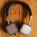 Teste dos fones de ouvido Torque Audio t402v 1