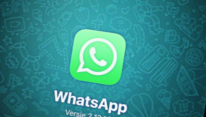 WhatsApp: usuários fraudulentos, preste atenção à mensagem no Coronavirus