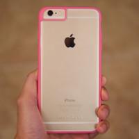 X-Doria Scene Case para Apple Iphone 6 Revisão Plus 1