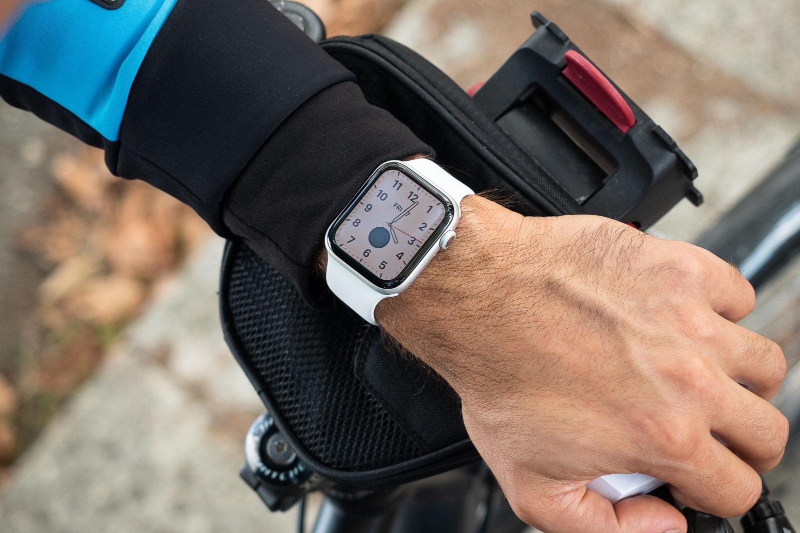 o Apple Watch Series 5 não é nada de especial, mas ainda merece toda a atenção do mundo 1